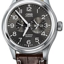 Oris Big Crown ProPilot Worldtimer 01 690 7735 4063-07 1 22 72FC 2019 new