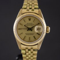 Rolex 69178 Oro amarillo 1984 Lady-Datejust 26mm usados España, Barcelona