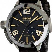 U-Boat Acier 45mm Remontage automatique 9006 nouveau