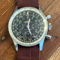 Breitling 806 Steel 1957 Navitimer 40mm pre-owned United States of America, Texas, San Antonio