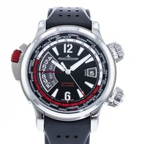 Jaeger-LeCoultre Master Compressor Extreme W-Alarm Q1778470 2010 pre-owned