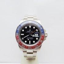 Rolex GMT-Master II 116719BLRO 2014 μεταχειρισμένο