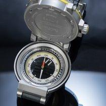 Paul Picot Titane 43mm Remontage automatique 0851T occasion