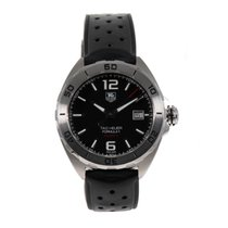 TAG Heuer WAZ2113 2015 pre-owned