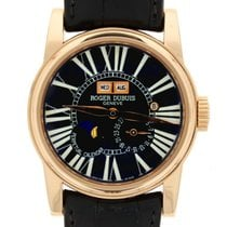 Roger Dubuis Hommage 19 2007 folosit
