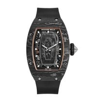 Richard Mille RM 07 RM07-01 Very good Titanium 45mm Automatic United States of America, New York, New York