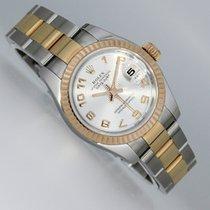 Rolex Lady-Datejust neu 2018 Automatik Uhr mit Original-Box und Original-Papieren 179171