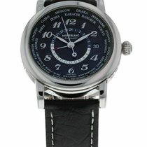 Montblanc Steel 42mm Automatic 106464 pre-owned United States of America, Florida, Sarasota