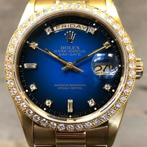 Rolex Day-Date 18248 1980 occasion