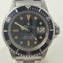 Rolex Submariner Date 1680 1977 usados
