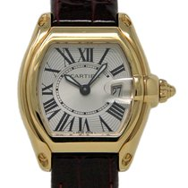 Cartier Roadster W62018Y5 2011 pre-owned