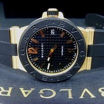 Bulgari Diagono DG35BGVD new