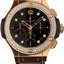 Hublot Big Bang 41 mm Rose gold 41mm Black