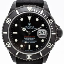 Rolex Submariner Pro Hunter