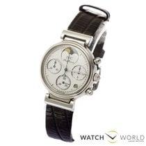 IWC Da Vinci Chronograph IW3736 2000 подержанные