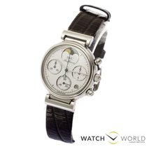 IWC Da Vinci Chronograph IW3736 2000 pre-owned