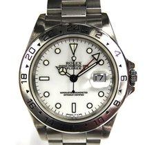 롤렉스 (Rolex) - Explorer II - 16570 - Men - 1990-1999