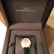 Girard Perregaux Palladium Automatic 40mm pre-owned 1966