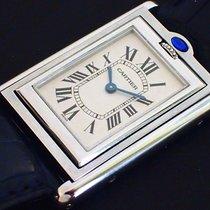 Cartier Basculante