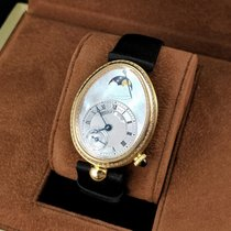 브레게 (Breguet) [NEW] 8908BA/52/864/D00D Reine de Naples Power...