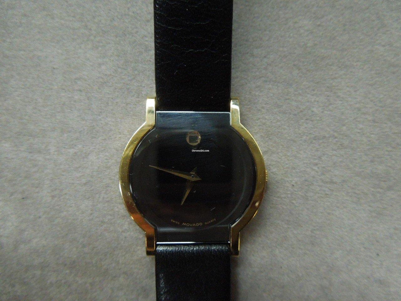 3b5a3ba4dcee Relojes Movado - Precios de todos los relojes Movado en Chrono24