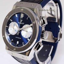 Hublot Chelsea Classic Fusion Chronograph Watch  521-NX-7119-L...