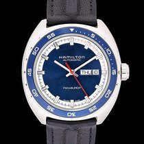Hamilton Automatic new Pan Europ