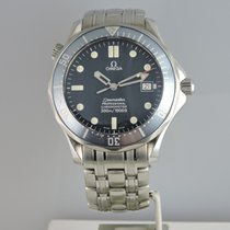 Omega Seamaster Diver 300 M - James Bond 007