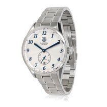 TAG Heuer Carrera WAS2111-BA0732 Men's Watch in  Stainless Steel
