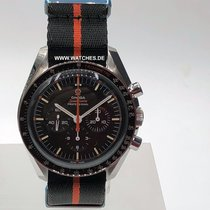 """Omega Speed Master MoonWatch Anniversary """"ULTRAMAN"""" Limited..."""