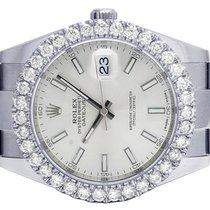 Rolex Datejust II nieuw Automatisch Alleen het horloge 126300