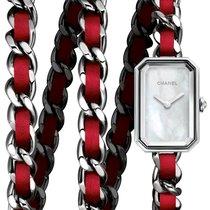 Chanel Women's watch Première 23.6mm Quartz new Watch with original box