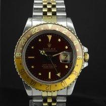 Rolex 40mm Remontage automatique 1979 occasion GMT-Master Bordeaux