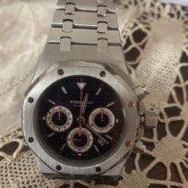 Audemars Piguet 26300 ST Stahl Royal Oak Chronograph 39mm