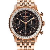 Breitling Rose gold Automatic 46mm new Navitimer 01 (46 MM)