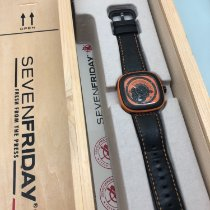 Sevenfriday Automatic 2015 pre-owned P1-3