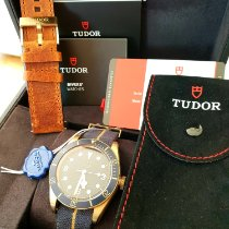 Tudor Black Bay Bronze 79250BB 2018 new