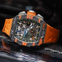 Richard Mille RM 011 Carbono