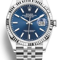 Rolex 126234 Steel 2019 Datejust 36mm new United States of America, California, Los Angeles