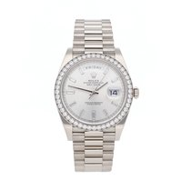 Rolex Day-Date 40 228349RBR pre-owned