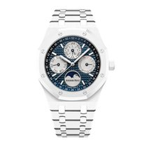 Audemars Piguet Royal Oak Perpetual Calendar Ceramic 41mm