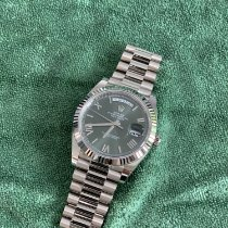 Rolex Day-Date 40 new 2017 Automatic Watch with original box and original papers 228239