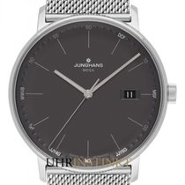 Junghans FORM 058/4933.44 new