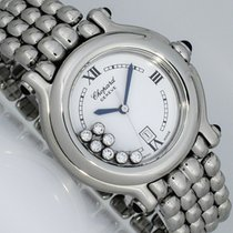 Chopard Happy Sport 27/823623 2003 pre-owned