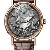 Breguet Tradition Rose gold 40mm Silver Roman numerals United States of America, New York, New York