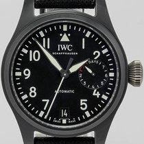 IWC Big Pilot Top Gun 502001 2016 usados