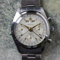 Rolex Chronograph Steel 36mm White United States of America, Florida, Sunny Isles Beach
