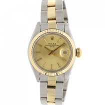 Rolex Lady-Datejust 6917 1981 rabljen