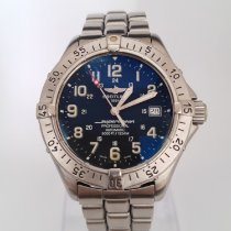 Breitling Superocean A17045 1998 pre-owned