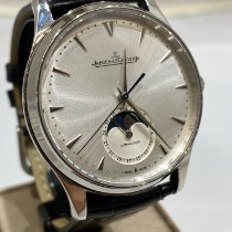 Jaeger-LeCoultre Master Ultra Thin Moon 176.8.64.S 2017 gebraucht